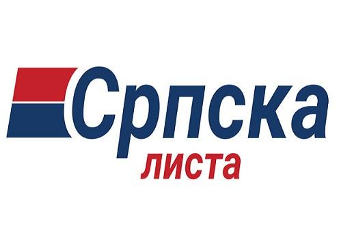 Srpska lista: Prestanite sa pokušajima unošenja razdora među Srbima