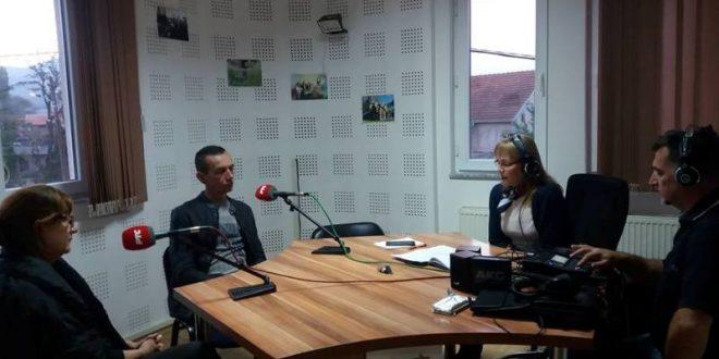 Radio Beograd uživo iz Gračanice