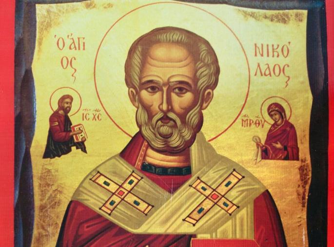 Danas pravoslavni vernici slave Nikoljdan