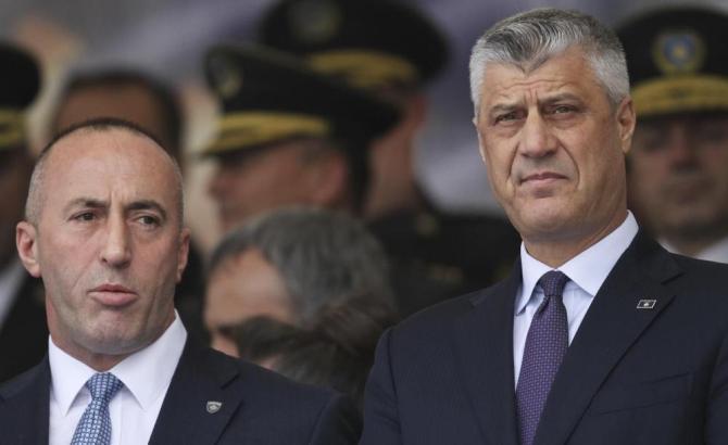 Bitići:Tači i Haradinaj nemaju kredibilitet za berlinski sto