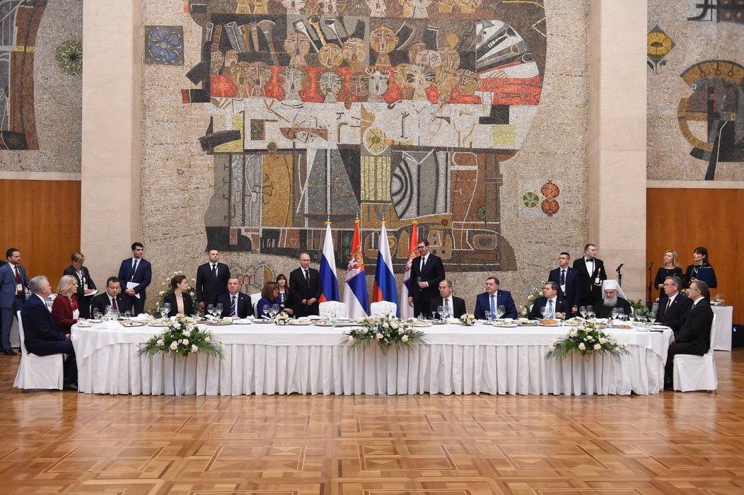 Sporazum sa EAEU otvara Srbiji vrata za 180 miliona potrošača