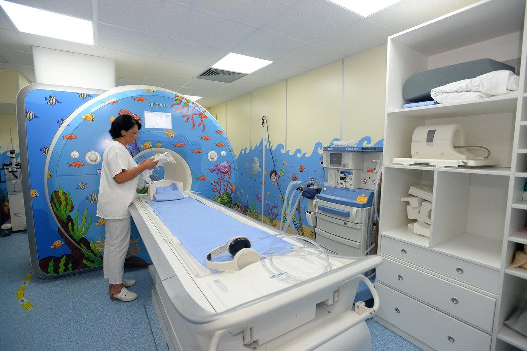 Povećanje sredstava za lečenje dece za 80 odsto