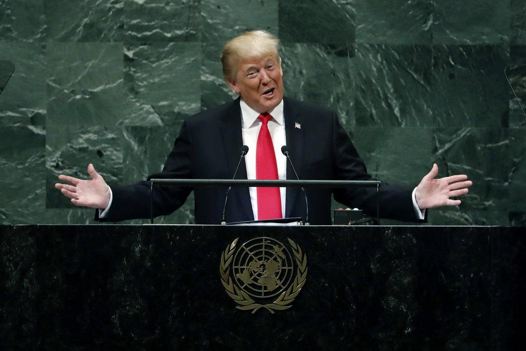 Tramp potpisao dekret o izraelskom suverenitetu nad Golanom