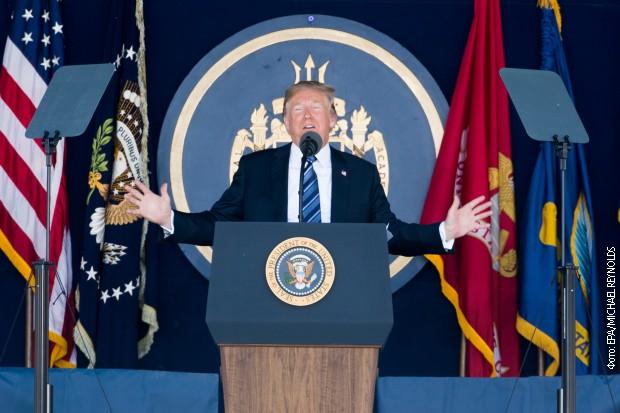 Posle Trampa i Makron otkazao učešće u Davosu