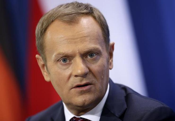 Tusk:Budimo spremni da dogovora neće biti