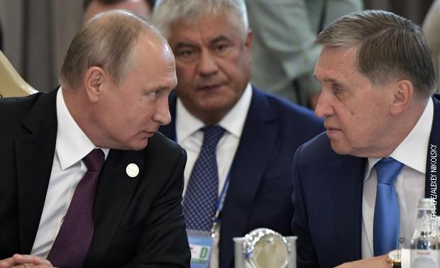 Rusija odgovara recipročnim merama na sankcije SAD