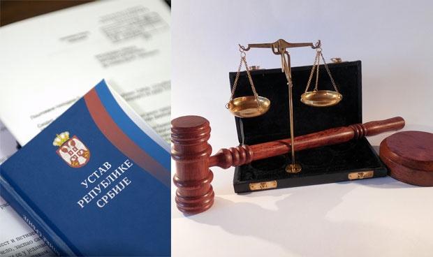 Objavljen novi Nacrt ustavnih amandmana u oblasti pravosuđa