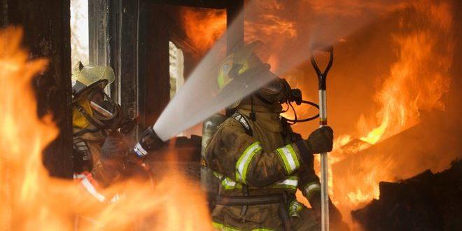 Ljubljana: Požar u stambenom bloku, evakuisane 93 osobe