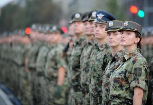 Starčević: Interesovanje tradicilnalno visoko za vojne škole