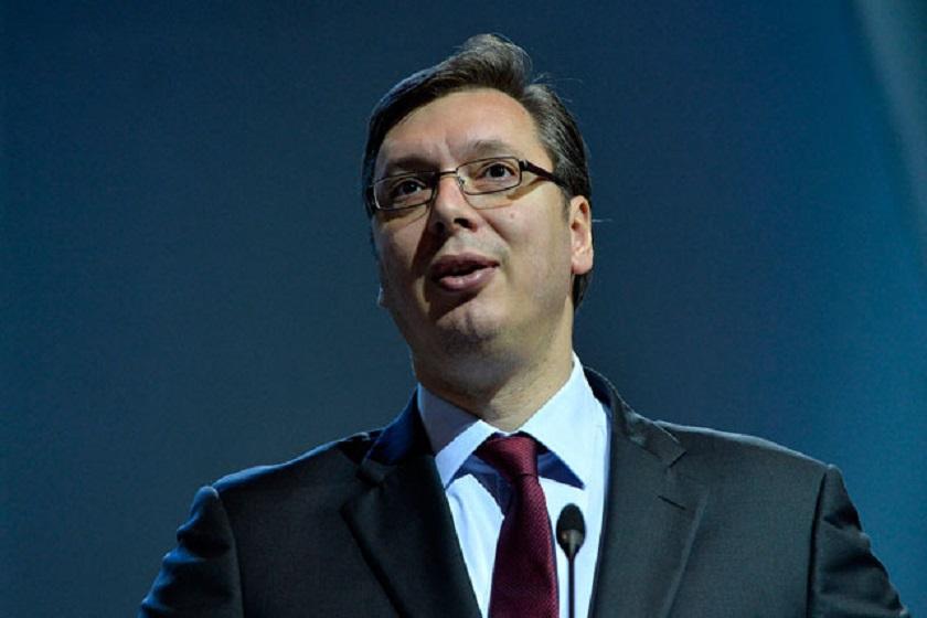 Vučić: Za 10 dana otvaranje južnog kraka Koridora 10