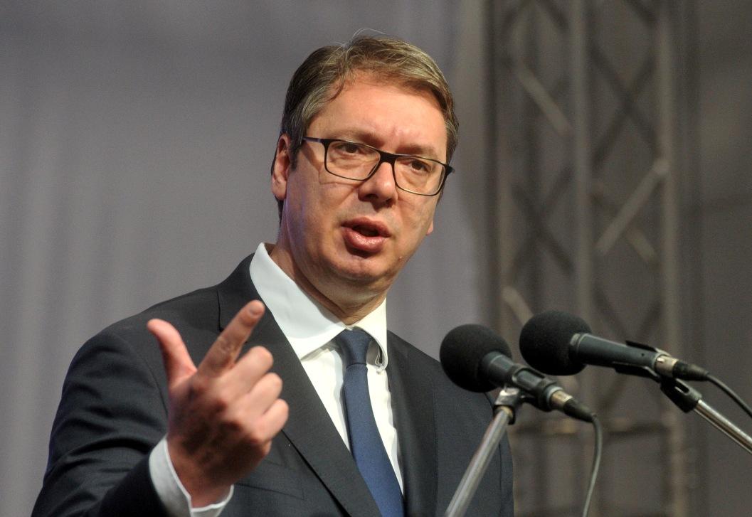Vučić vanredno s ambasadorima, zakazao Savet za nacionalnu bezbednost