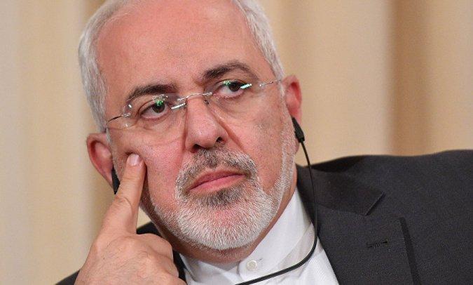Zarif: Izrael želi rat