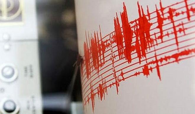 Zemljotres kod granice Kine i Kazahstana
