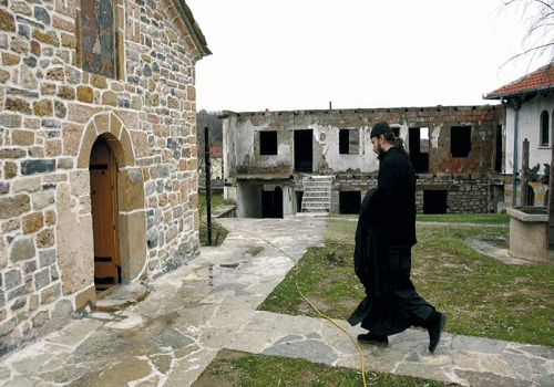 Zočište i Devič simboli srpskog vaskrsenja na Kosovu i Metohiji