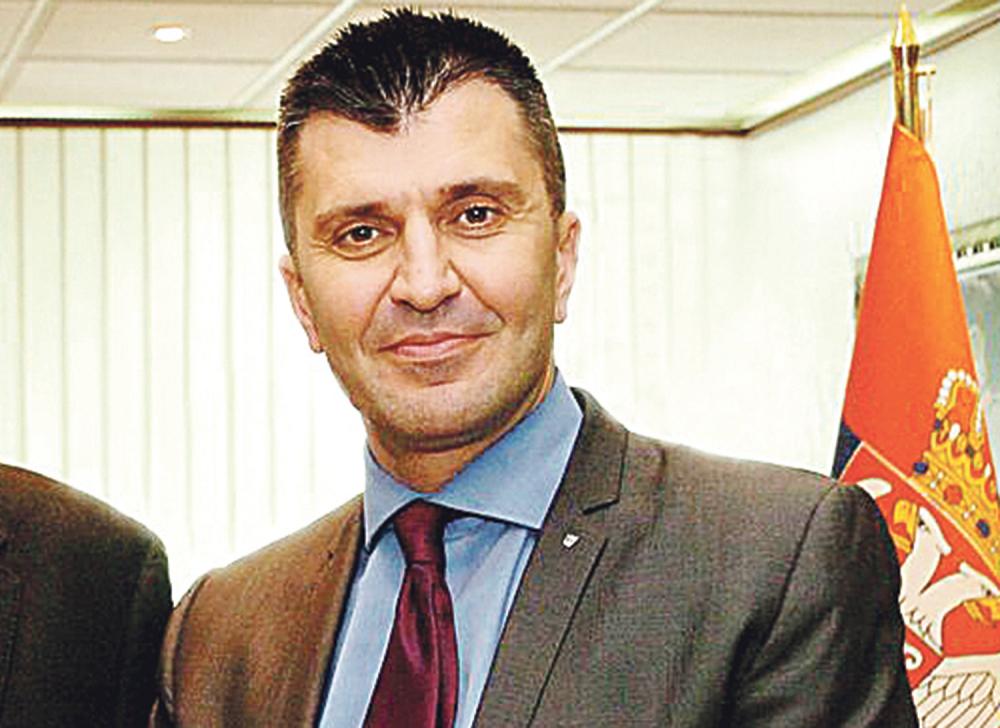 Đorđević: Dovodimo meksičke investitore u Srbiju