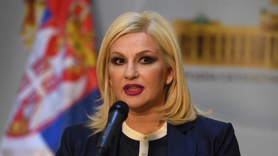 Srbiji je mesto u Parizu, među saveznicima i pobednicima Velikog rata